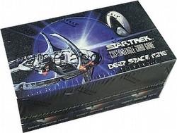 Star Trek CCG: Deep Space Nine [DS9] Starter Deck Box
