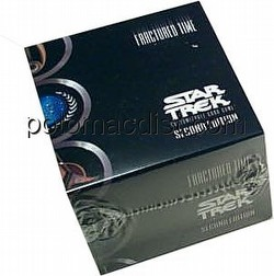 Star Trek CCG: Fractured Time Boxed Set