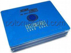 Star Trek CCG: Game Tin Set