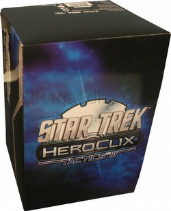 HeroClix: Star Trek Tactics III (Series 3) Counter-Top Display Box
