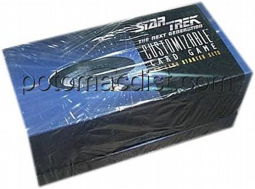 Star Trek CCG: Starter Deck Box [Limited]