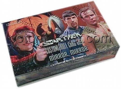 Star Trek CCG: Mirror Mirror Booster Box