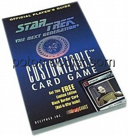 Star Trek CCG: Player