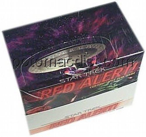 Star Trek: Red Alert Booster (Disks)