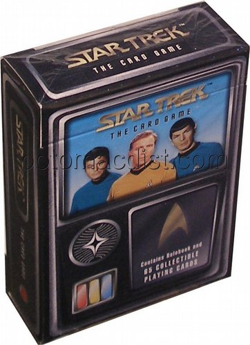 Star Trek The Card Game: Starter Deck
