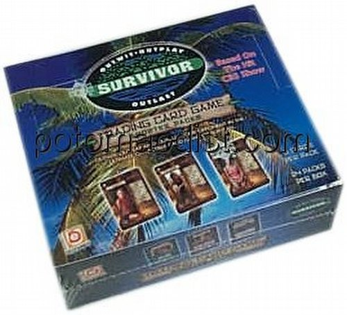 Survivor: Booster Box