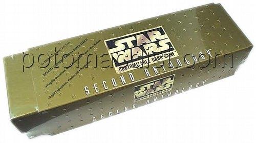 Star Wars CCG: Anthology 2 Box