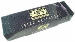 Star Wars CCG: Anthology 3 Box