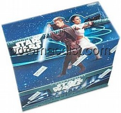 Star Wars Trading Card Game [TCG]: Attack of the Clones Booster Box