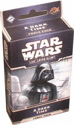Star Wars The Card Game: The Hoth Cycle - A Dark Time Force Pack