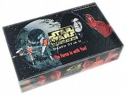 Star Wars CCG: Death Star 2 Booster Box