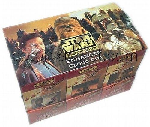 Star Wars CCG: Enhanced Cloud City Box