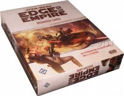 Star Wars: Edge of the Empire RPG - Beginner Game Box
