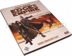 Star Wars: Edge of the Empire RPG - Game Master