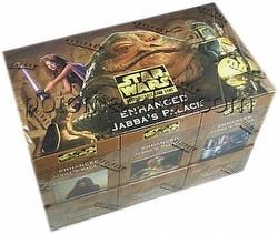 Star Wars CCG: Enhanced Jabba