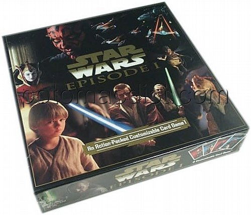 Star Wars CCG: Episode 1 CCG 2 Player