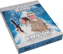 Star Wars Trading Card Game [TCG]: Empire Strikes Back Two Player Starter Deck