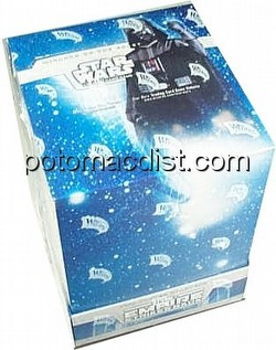 Star Wars Trading Card Game [TCG]: Empire Strikes Back Two Player Starter Deck Box
