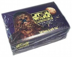 Star Wars CCG: New Hope Booster Box [Limited]