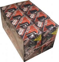 Star Wars Pocket Models Trading Card Game [TCG]: Order 66 Theme Deck Box