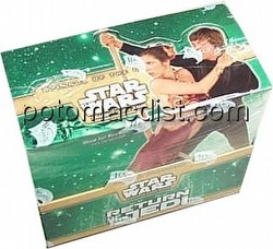 Star Wars Trading Card Game [TCG]: Return of the Jedi Booster Box