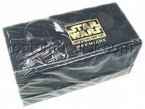 Star Wars CCG: Starter Deck Box [Unlimited]