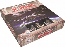 Star Wars X-Wing Miniatures: Starter Set Box