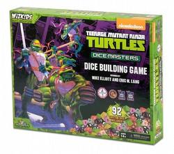 Marvel Dice Masters: Teenage Mutant Ninja Turtles Dice Building Game Box Set