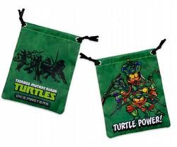 Teenage Mutant Ninja Turtles Dice Masters: Dice Building Game Dice Bag