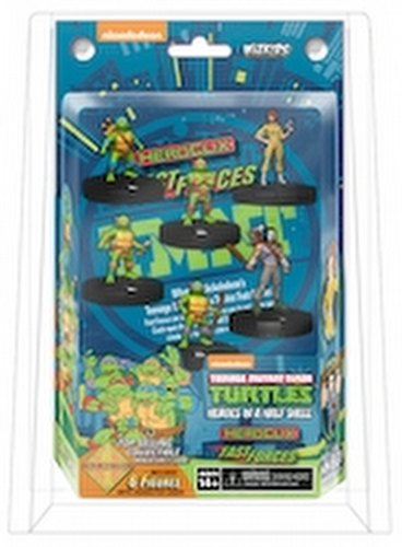 HeroClix: Teenage Mutant Ninja Turtles Shredder