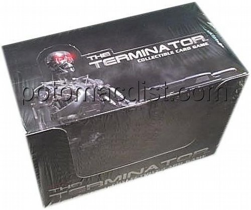Terminator CCG: Starter Deck Box