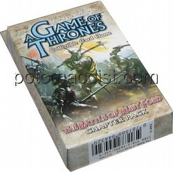 A Game of Thrones: A Clash of Arms - Battle of Ruby Ford Chapter Pack