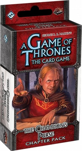 A Game of Thrones: Conquest and Defiance - The Champion