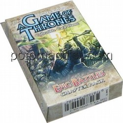 A Game of Thrones: A Clash of Arms - Epic Battles Chapter Pack