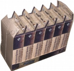 A Game of Thrones: Secrets of Oldtown Cycle - Isle of Ravens Chapter Pack Box [6 Packs]