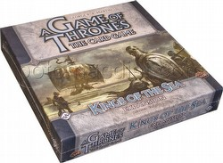 A Game of Thrones: Kings of the Sea Expansion Box