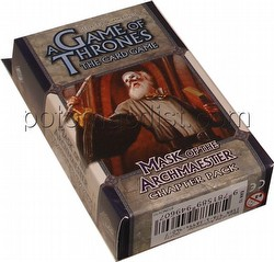 A Game of Thrones: Secrets of Oldtown Cycle - Mask of the Archmaester Chapter Pack