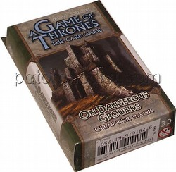 A Game of Thrones: A Tale of Champions - On Dangerous Grounds Chapter Pack