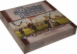 A Game of Thrones: Queen of Dragons Expansion Box