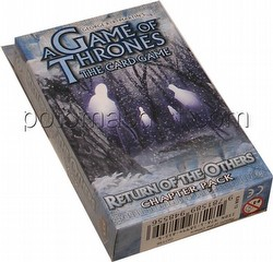 A Game of Thrones: Defenders of the North - Return of the Others Chapter Pack