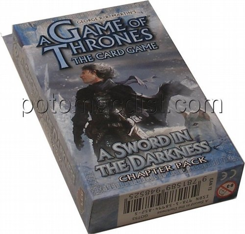 A Game of Thrones: Defenders of the North - A Sword in the Darkness Chapter Pack