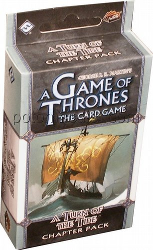 A Game of Thrones: A Song of the Sea - Turn of the Tide Chapter Pack