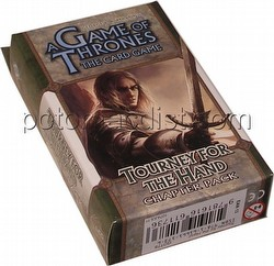 A Game of Thrones: A Tale of Champions - Tourney for the Hand Chapter Pack