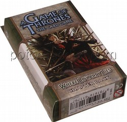 A Game of Thrones: A Tale of Champions - Where Loyalty Lies Chapter Pack