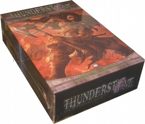 Thunderstone: Thornwood Siege Board Game Expansion