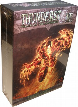 Thunderstone: Wrath of the Elements Board Game Expansion