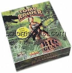 Tomb Raider: Big Guns Booster