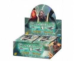 UFS: Soulcalibur VI - Libra of Souls Booster Box