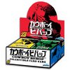 ufs-universal-fighting-system-cowboy-bebop-booster-box-open thumbnail