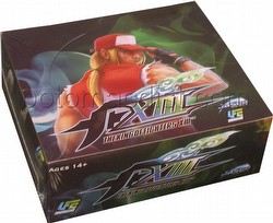 Universal Fighting System [UFS]: King of Fighters XIII Booster Box